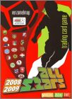 All Stars 2008/2009 - Tranding Card Game - Magic Box Int.