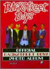 Backstreet Boys - Photocards - Magic Box Int - 1997