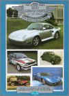 100 Great Cars of the World - Euroflash - Angleterre - 1990