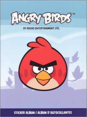Angry Birds - Emax - Canada