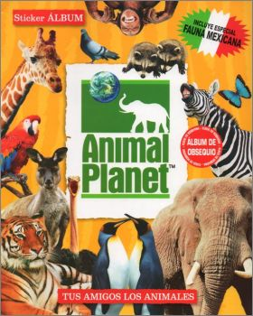 Animal Planet - Navarrete - Mexique