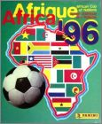Afrique Africa '96 - African Cup of Nations - Album Panini