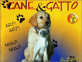 Cane & Gatto / Chiens & Chats - Masters Collection - Italie