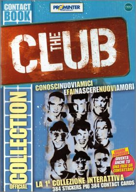 The Club - Prominter - Italie