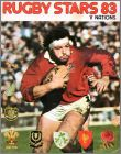 Rugby Stars 83 - V Nations - AGE - France