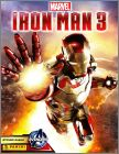 Iron Man 3 - Marvel - Panini - 2013