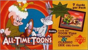 All-Time' Toons - Cards - Upper Deck - USA