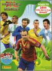 Adrenalyn XL Road to 2014 FIFA World Cup Brazil - Panini