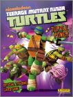 Teenage Mutant Ninja Turtles Turtle Power Card Panini 2013