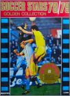 Soccer Stars '78 '79 - Golden collection F.K.S - Angleterre