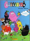 Barbapapa - Sticker Album - Panini - 2013