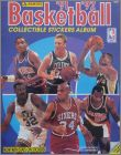 '91 '92 Basketball - Stickers Album - Panini - USA