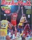 '90 '91 Basketball - Panini - USA