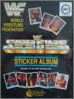 World Wrestling Federation (WWF) Superstars - Séries 1