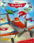 Planes (Disney Pixar) - Sticker Album - Panini - 2013