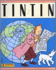 Tintin - Sticker Album - Panini - 1990