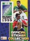Rugby World Cup 1999 (Coupe du monde) - Sticker Album Merlin