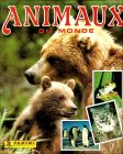 Animaux du Monde / Animals of the World - Panini - 1991