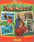 Animaux Disney - Panini - 2000