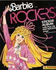 Barbie Rock Stars / Barbie and The Rockers - Panini