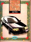 Auto - Sticker album - Stickline - 1991