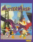 Darkwing Duck / MysterMask (Disney) - Panini - 1993
