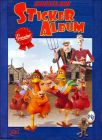 Chicken Run - Futera