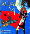Albator 84 - Sticker Album - Figurine Panini - 1984