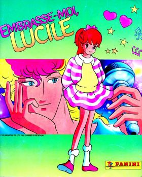 Embrasse-moi Lucile / Lucile Amour et Rock'n Roll - Panini