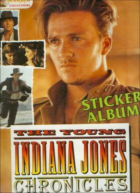 The Young Indiana Jones Chronicles - Merlin - Angleterre