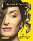 By Jenifer - Collection de 90 Photocards - Panini - 2004