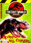 Jurassic Park 2 - Le Monde Perdu / The Lost World - Merlin