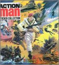 Action Man - Figurine Panini