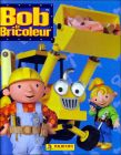 Bob le Bricoleur - Sticker Album - Panini - 2002