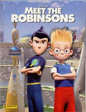 Bienvenue chez les Robinson / Meet the Robinsons (Disney)