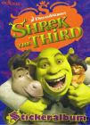 Shrek 3 / Shrek the Third - Edibas