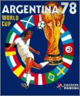 Argentina 78 World Cup - Sticker Album Figurine Panini 1978