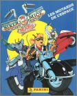 Biker Mice From Mars - Motards de l'Espace - Panini - 1994