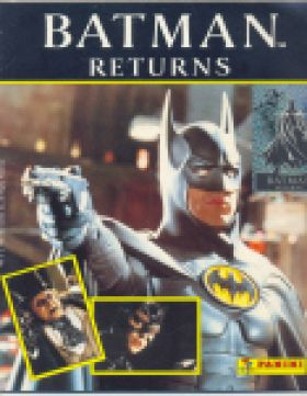 Batman Returns - Panini - Angleterre