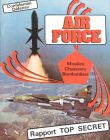 Air force - Age - France / Canada