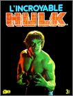 L'Incroyable Hulk - Sticker Album - Age - 1981
