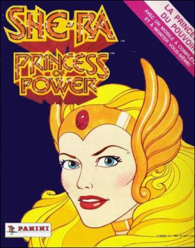 She-Ra - Princess of Power / La Princesse du Pouvoir