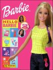 Barbie - Hello Barbie - Sticker album - Panini - 2011