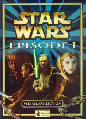 Star Wars - Episode 1 - Merlin