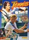 ATP Tour Tennis - Stickers Panini - 1992