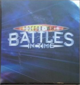 Doctor Who: Battle in Time - Exterminator - Trading Card
