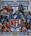 2013 NFL - Sticker Collection - Panini - USA - Canada