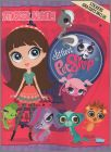 Littlest Pet Shop - Stickers Album - Topps