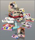 One direction Fan Pack - Distribox - 2013
