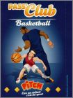 Carte Basketball